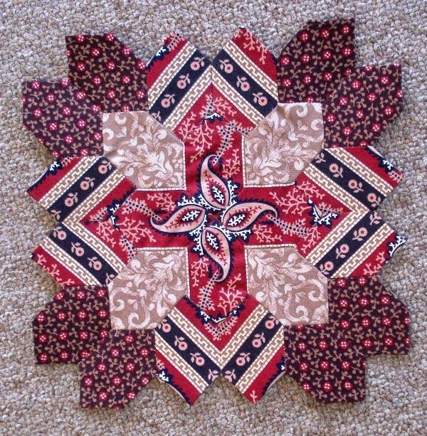 Patchwork of the Crosses (via Bloglovin.com )