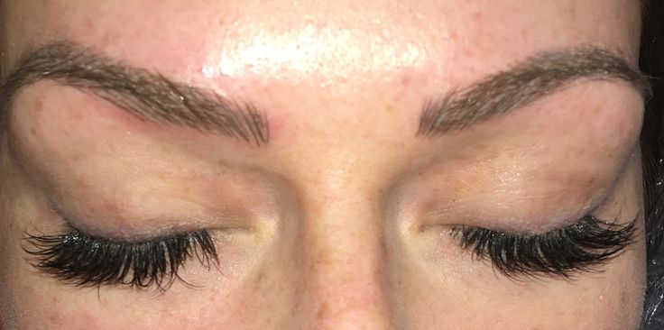 17 best images about permanent makeup on pinterest the for Best eyebrow tattoo san diego