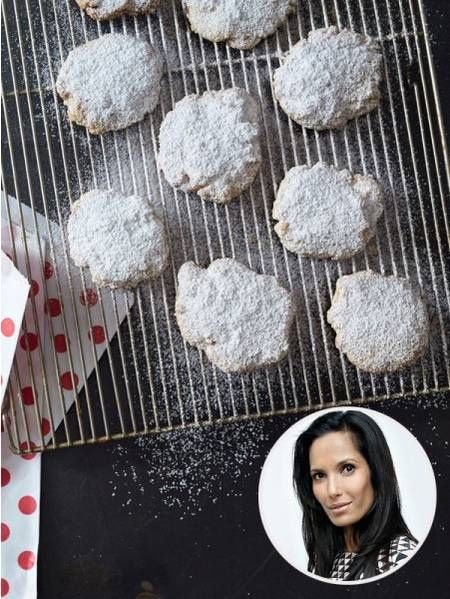 Get ready for your holiday cookie swap! The Top Chefjudges Tom Colicchio, Richard Blais, Gail Simmons and Padma Lakshmi, who…