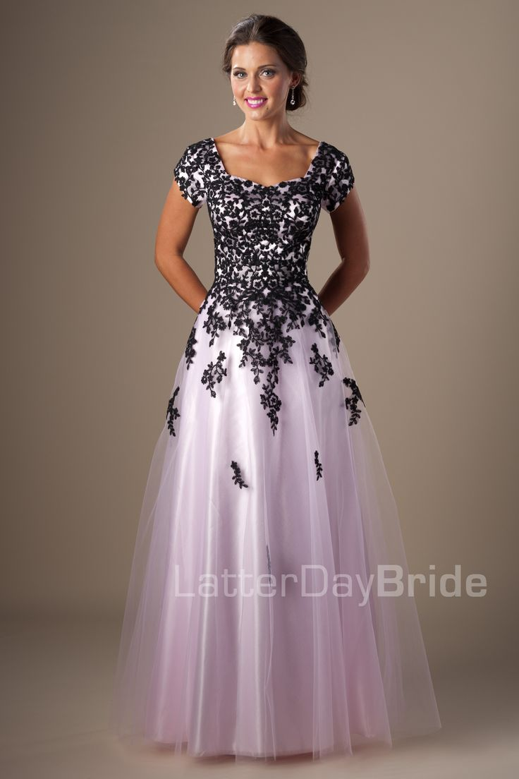37 Best Modest Promhomecoming Dresses 3 Images On Pinterest