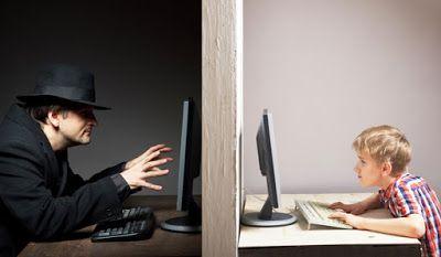 AYUDA PARA MAESTROS: 5 peligros para los menores en Internet y cómo prevenirlos