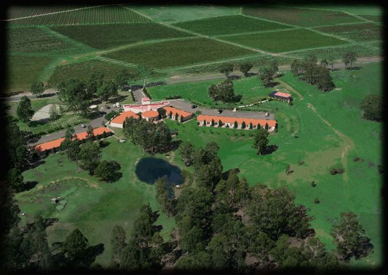 Tuscany in the Hunter Valley