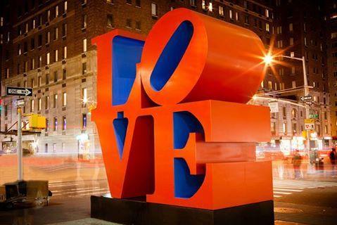 Скульптура LOVE у Нью-Йорку довгий час була одним із символів Великого Яблука. Однак, зараз таких пам'ятників-інсталяцій вже майже два десятки у всьому світі. Більша частина з них встановлена у містах США, інші - в Японії, Канаді, Сінгапурі. Зовсім скоро і в Україні зя'виться перша своя скульптура LOVE поряд із жилим комплексом New York Concept House.