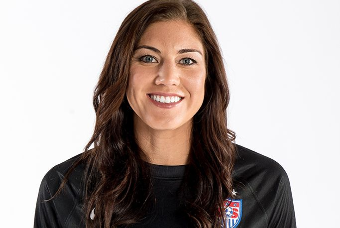 Hope Solo 2015 FIFA Women's World Cup - U.S. Soccer