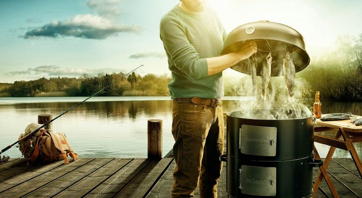 Featured - Barbecook