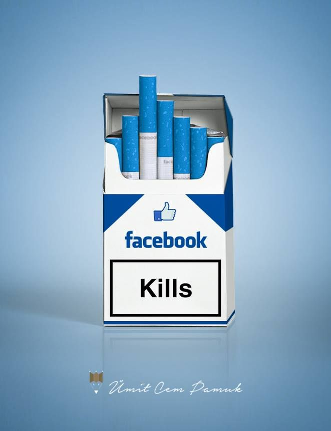 #facebook #kills #photoshop #manipulation #ümitcempamuk