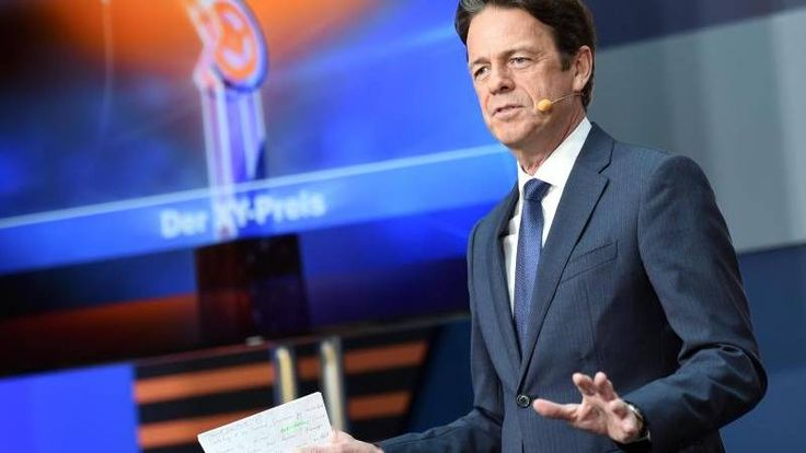 Einschaltquoten: Rudi Cerne im ZDF klar vorn - http://ift.tt/2g1x7S9 #nachrichten