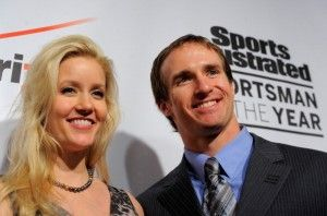 Drew And Brittany Brees Donation To Hospital A Godsend To Many New Parents