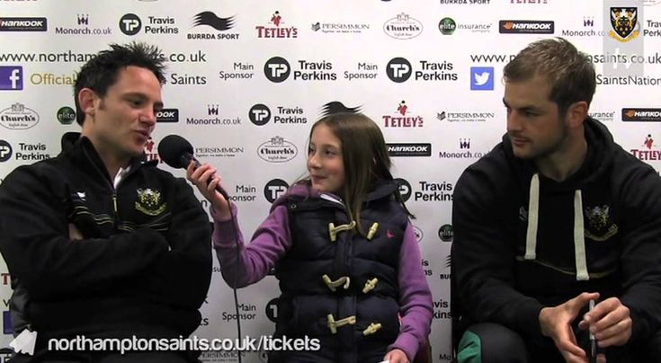 Open Day Interviews: The Best Bits