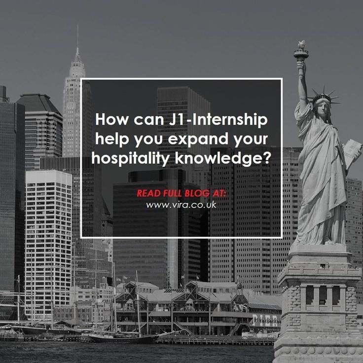 J-1 Internship program aims to give foreign students and recent graduates the chance to develop their skills, whilst building up their insight into the US business practice & culture. Read full blog at:http://www.vira.co.uk/how-can-a-j-1-internship-help-you-expand-your-hospitality-knowledge/ #J1internship #hospitality #blog #readhere #Vira
