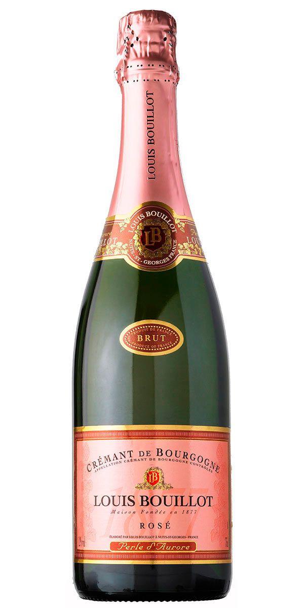 Ett trevligt mousserande rosé gjort på champagnemetoden som visar en härlig frisk och torr karaktär med jordgubbe och smultronstoner.