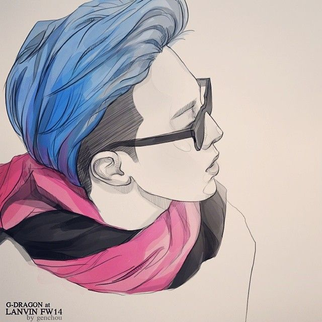 1000+ images about KPopFanArt on Pinterest   Comic, Fantastic baby and ...