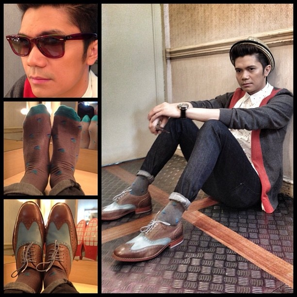 17 Best Images About Vhong 39 S Fashion X44 On Pinterest