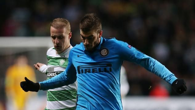 Davide Santon er også i Inter i næste sæson!