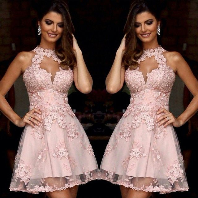 "340 Likes, 23 Comments - Cheers (@blogcheersformaturas) on Instagram: ""Vestido curto e super feminino by @tugore! #closet #cheers"""