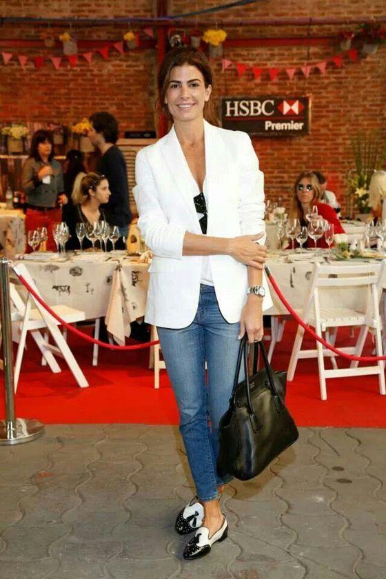 El estilo de las aspirantes a Primera Dama: Juliana Awada, Karina Rabolini y Malena Galmarini | Bloc de Moda: Noticias de moda, fashion y belleza Primavera Verano BAFWEEK