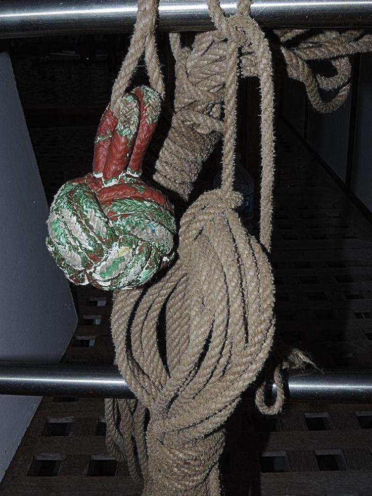 Naval Slang - HMS Carysfort