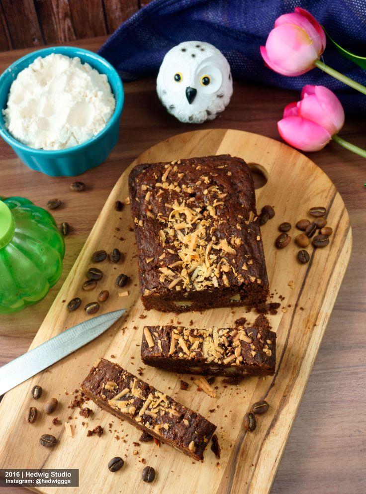 Mocca Brownies