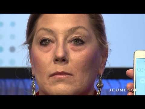 Jeunesse Instantly Ageless Demo - YouTube  http:/lindahughes.jeunesseglobal.com