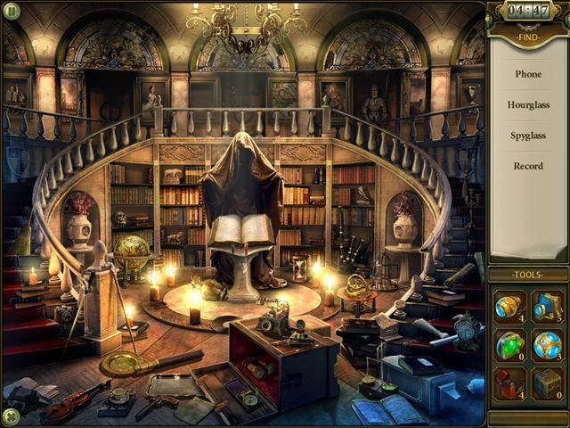 """After having found success with the publisher's previous Free-to-Play Hidden Object games, G5 has launched another F2P title """"Hidden City: Mystery of Shadows""""; just that this one is perhaps, a little too greedy. You take on the role of a young detective investigate in a small, but cursed city. Your friend has disappeared in the …"""