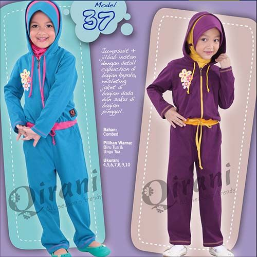 qirani kids model 37 hubungi 085732697004