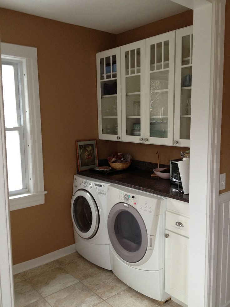 Laundry room design ideas 25 best ideas about laundry in - Laundry room cabinet ideas ...