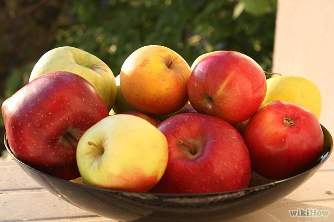 4 ways to Cook Apples and which apples are best for what you want to do with them