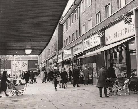Billingham 1967