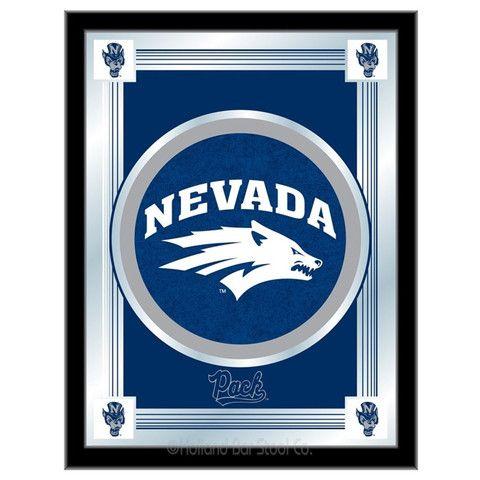 University of Nevada Wolf Pack
