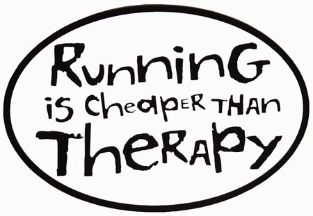 running: Work, Fitness, Truth, Motivation, So True, Health, Running Quotes, Therapy