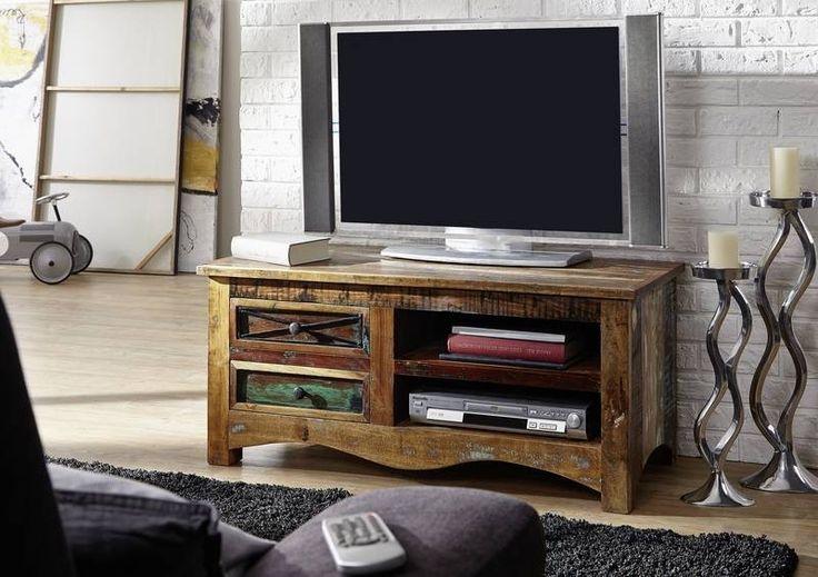 SPIRIT TV-Board #20 Indisches Altholz lack. Jetzt bestellen unter: https://moebel.ladendirekt.de/wohnzimmer/tv-hifi-moebel/tv-lowboards/?uid=c0e40367-2386-5921-a75c-7aa8dc2af7ed&utm_source=pinterest&utm_medium=pin&utm_campaign=boards #tvlowboards #wohnzimmer #tvhifimoebel