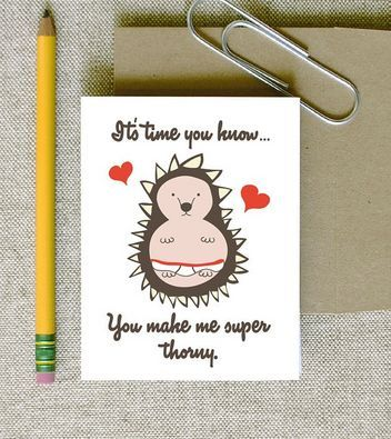Best 25 Cheesy valentines day cards ideas on Pinterest