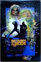 Star Wars : Episode VI - Return of the Jedi - O Retorno de Jedi
