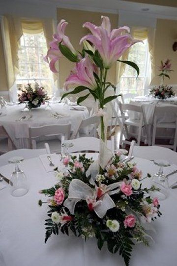 323 best Wedding Reception Flowers   Decor images on Pinterest   Marriage   Wedding and Parties323 best Wedding Reception Flowers   Decor images on Pinterest  . Flower Centerpieces For Wedding Reception. Home Design Ideas