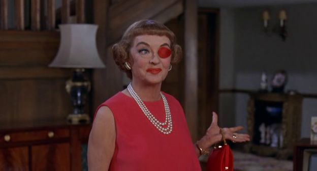 The Anniversary (1968)  Bette Davis,   Director: Roy Ward Baker,  Cinematography by  Harry Waxman