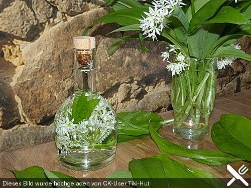 Bärlauchblüten - Essig, ein leckeres Rezept aus der Kategorie Deutschland. Bewertungen: 13. Durchschnitt: Ø 4,0.