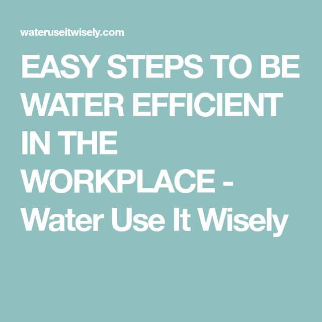 186 Best Water Saving Tips Images On Pinterest Campaign
