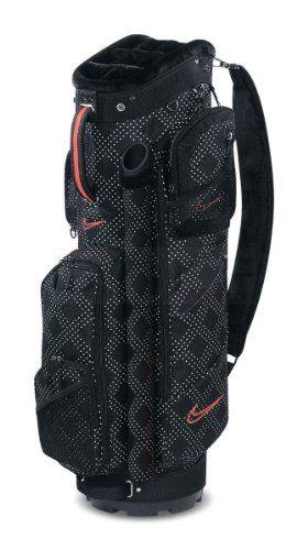 Nike Golf Women's Brassie Cart Bag at http://suliaszone.com/nike-golf-womens-brassie-cart-bag/