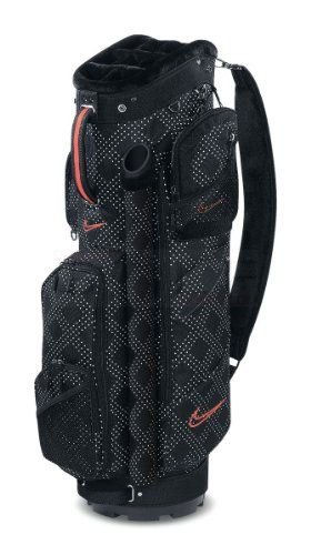 Nike Golf Women's Brassie Cart Bag at http://suliaszone.com/nike-golf-womens-brassie-cart-bag/