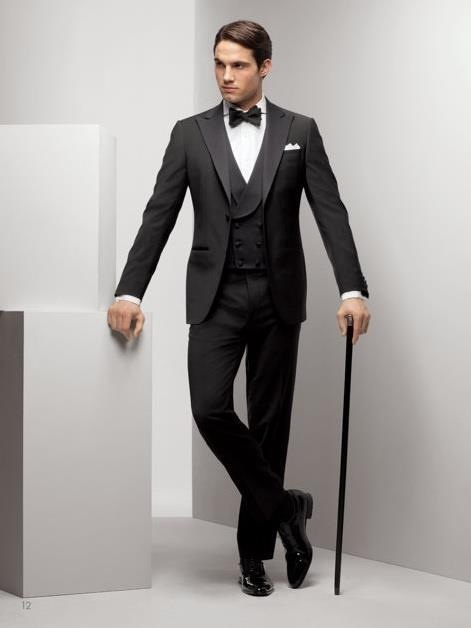 1000  images about Black Tie & Formal Evening Wear on Pinterest