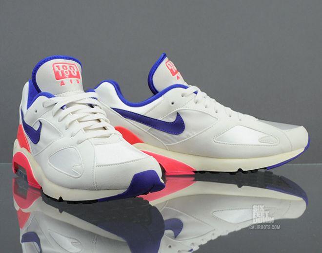 e6118dbf64ad Nike Air 180 OG Ultramarine - Available