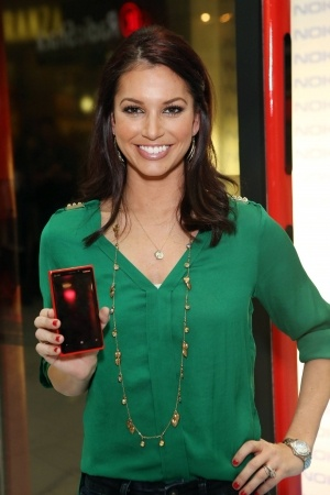 Interview with Dancing with the Stars Champion, Melissa Rycroft | TheCelebrityCafe.com