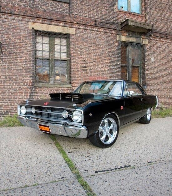 17 Best Images About Black Muscle Cars On Pinterest
