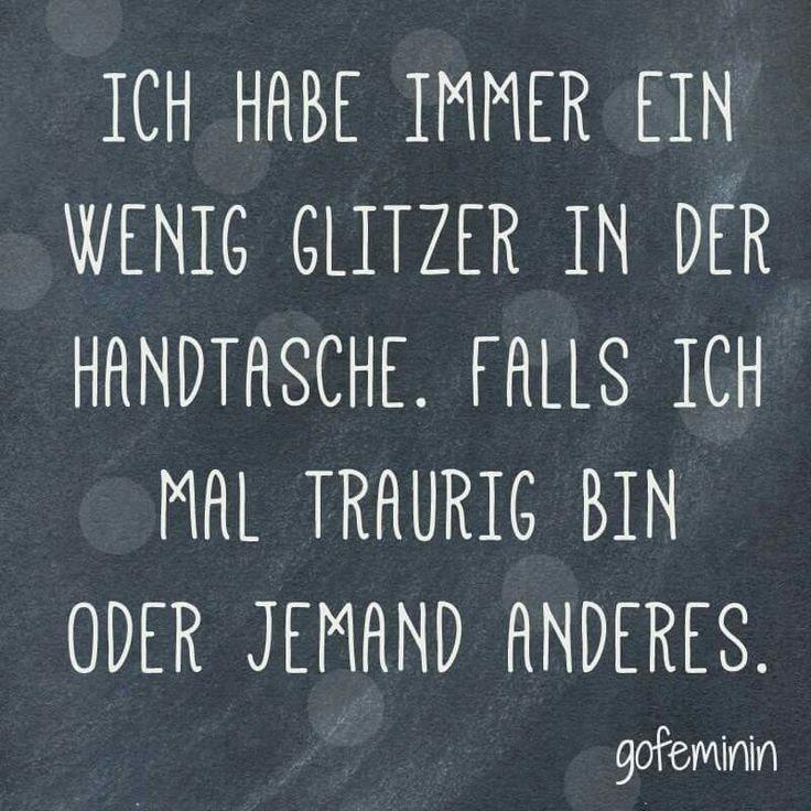 Glitzer !!
