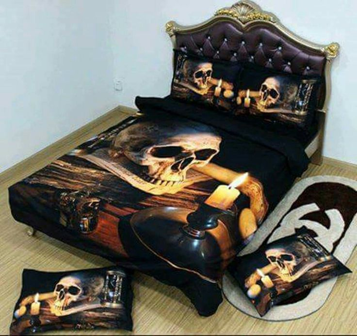skull bedroom decor 17 best images about home decor on ouija 13167