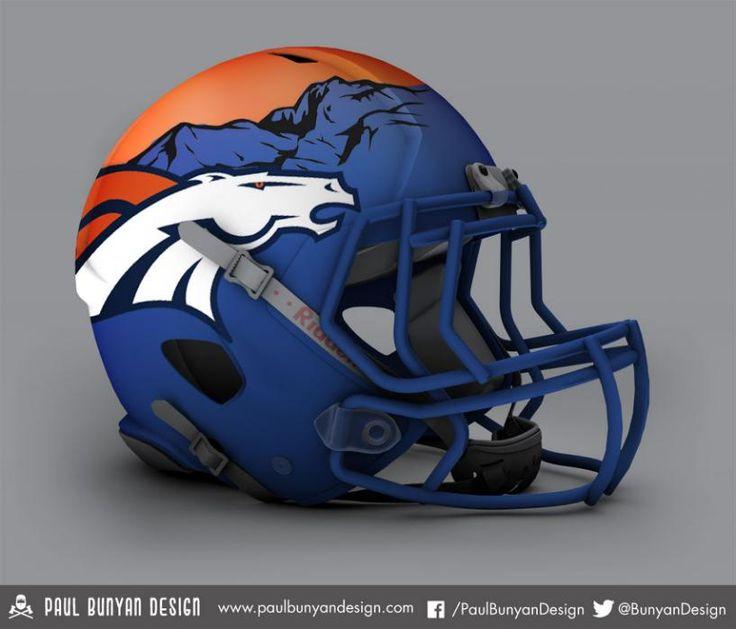 Denver Broncos   2015