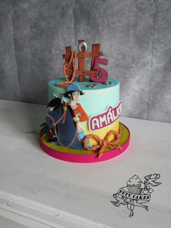 Fondant Uk Cake