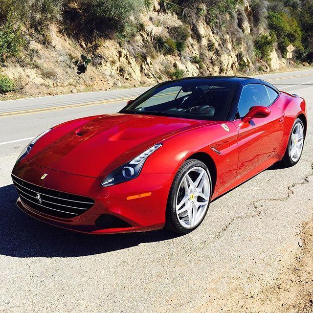 Ferrari California T 2016                                                                                                                                                     Más