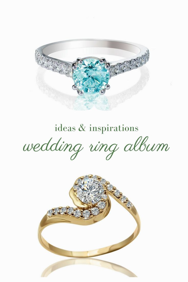 19 Most Ideal Wedding Ring Albums Several Kinds Of Wedding Rings For Men And Women Weddingr Cool Wedding Rings Wedding Rings Unique Wedding Ring Collections