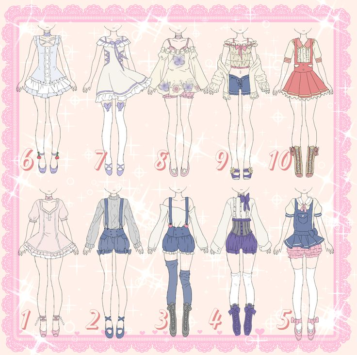 Girl 6 7 ワンピ